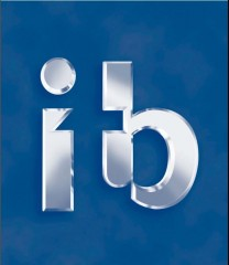 Logo ITB Precisietechniek
