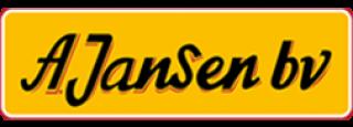 Logo A. Jansen BV