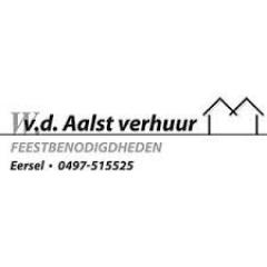 Van der Aalst Verhuur