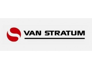 Logo Van Stratum Techniek