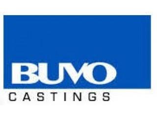 Logo Buvo Castings