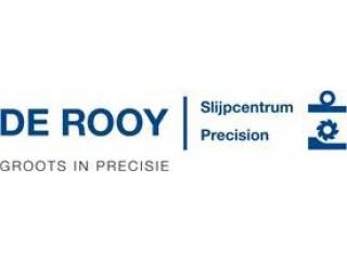 De Rooy Slijpcentrum / De Rooy Precision