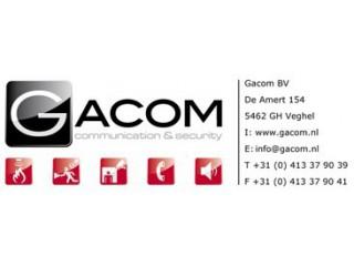 Monteur Beveiliging/telecom