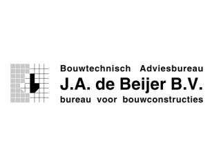 Bouwtechnisch Adviesbureau J.A. de Beijer