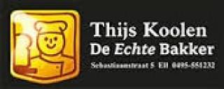 Echte bakker Thijs Koolen