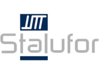 Stalufor concepten in bouwbeslag BV