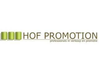 Hof Promotion