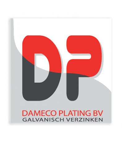 Logo Dameco Plating