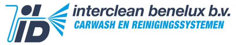 Logo Interclean Benelux