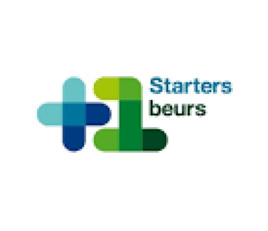 Logo Startersbeurs