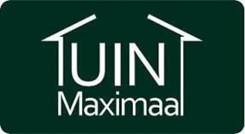 Logo Tuinmaximaal
