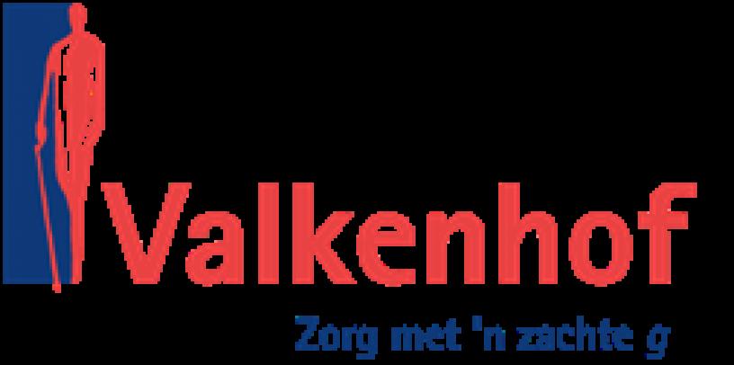 Logo Valkenhof