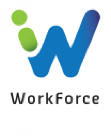 Logo IW WorkForce