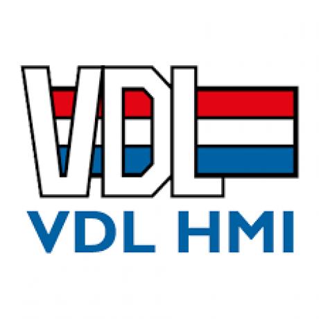 Logo VDL HMI