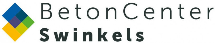 Logo Betoncenter Swinkels