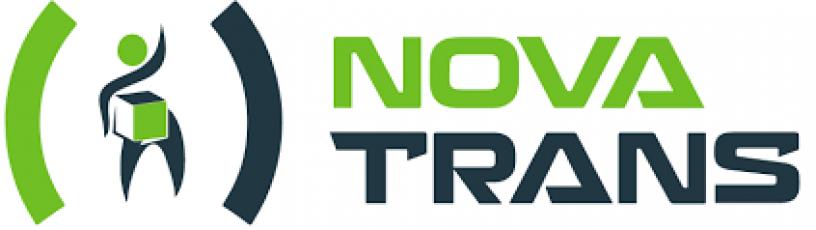 Logo Nova Trans