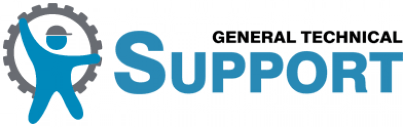 Logo General Technical Support