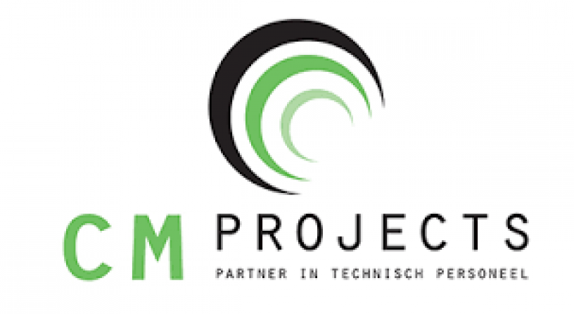 Logo CM Projects