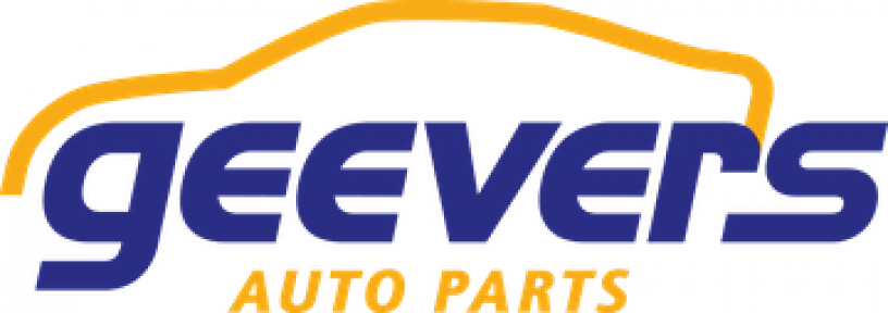 Logo Geevers Auto Parts