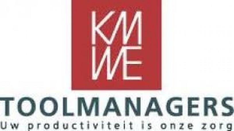 Logo KMWE Toolmanagers