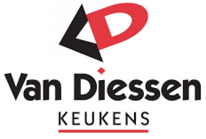 Logo Van Diessen Keukens