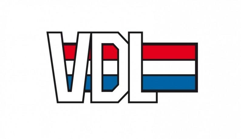 Logo VDL Groep