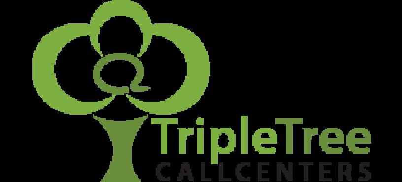 Logo Triple Tree Callcenters