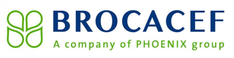 Logo Brocacef