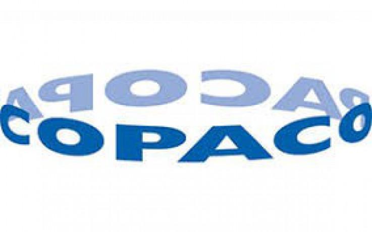 Logo Copaco