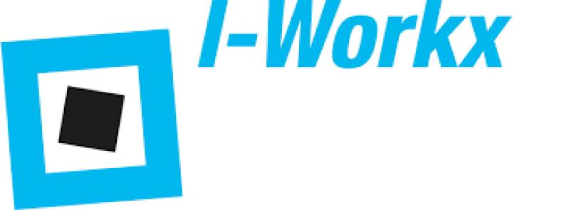 Logo I-Workx