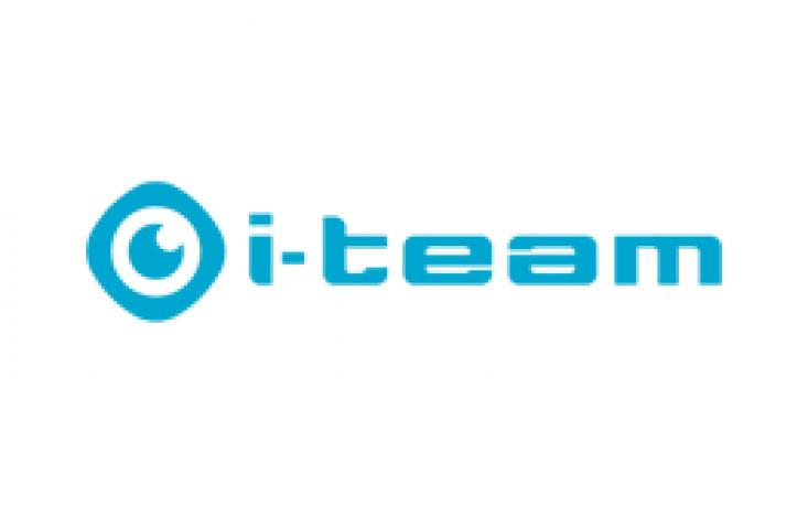 Logo i-team Professional B.V.