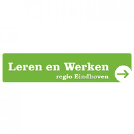 Logo Leren en Werken regio Eindhoven