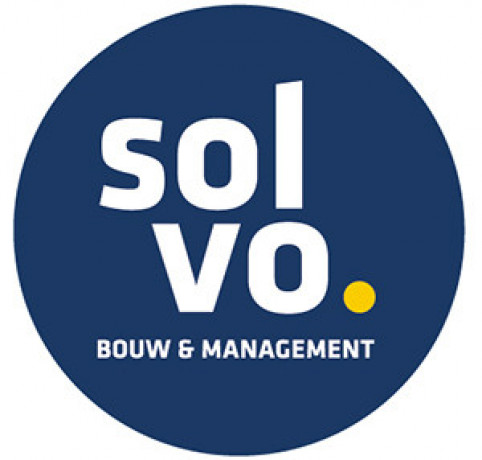 Logo SOLVO bouw