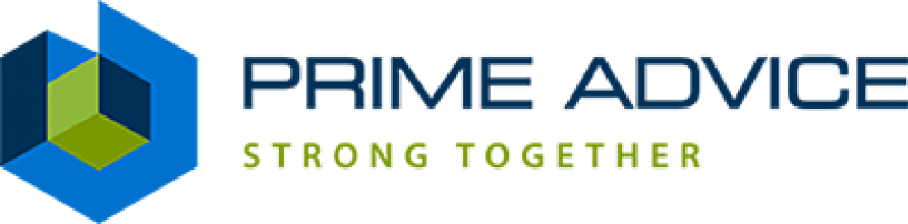 Logo Prime Advice