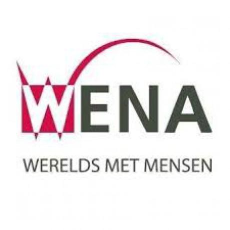 Logo Wena BV