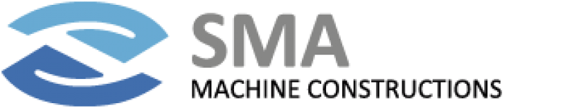 Logo SMA Machine Constructions
