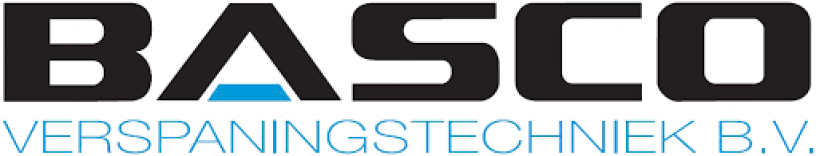 Logo Basco Verspaningstechniek