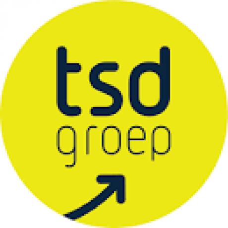 Logo TSD Groep