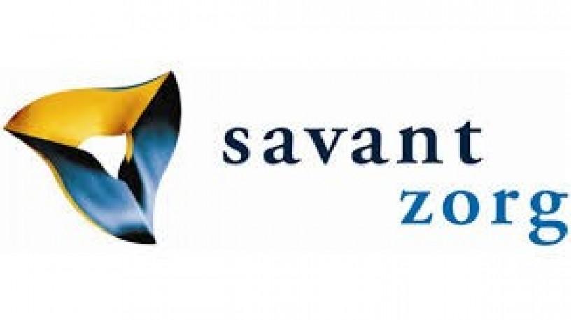 Logo Savant Zorg