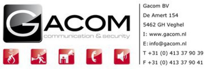 Logo Gacom