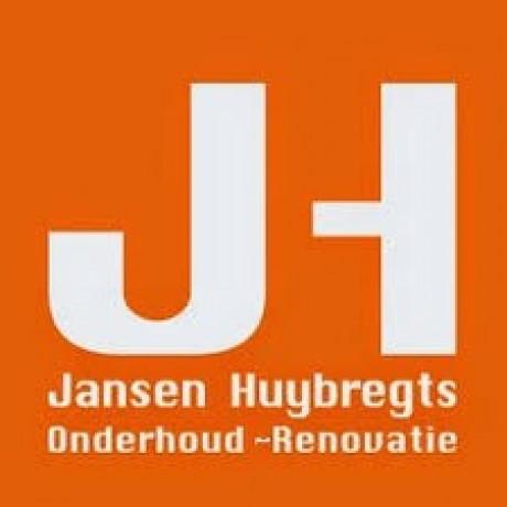 Logo Jansen Huybregts