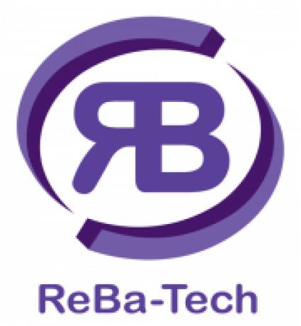 Logo ReBa-Tech