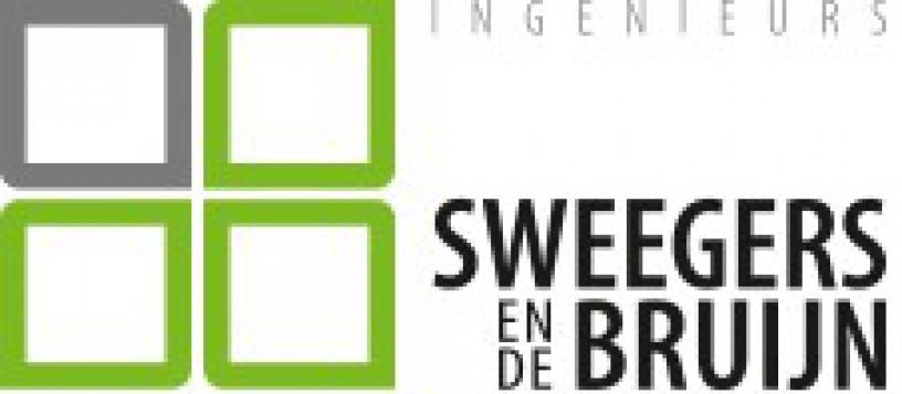 Logo Sweegers en de Bruijn