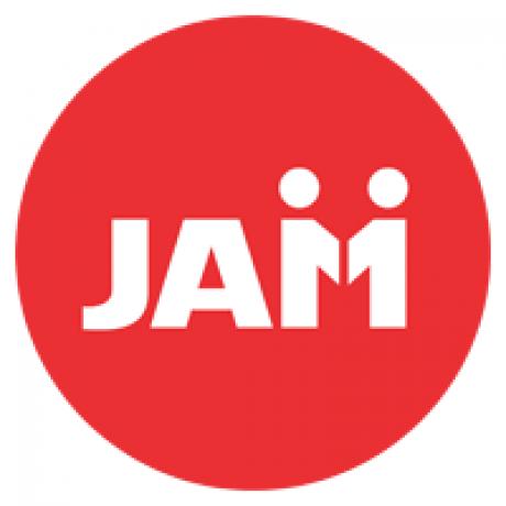 Logo JAMwerkt