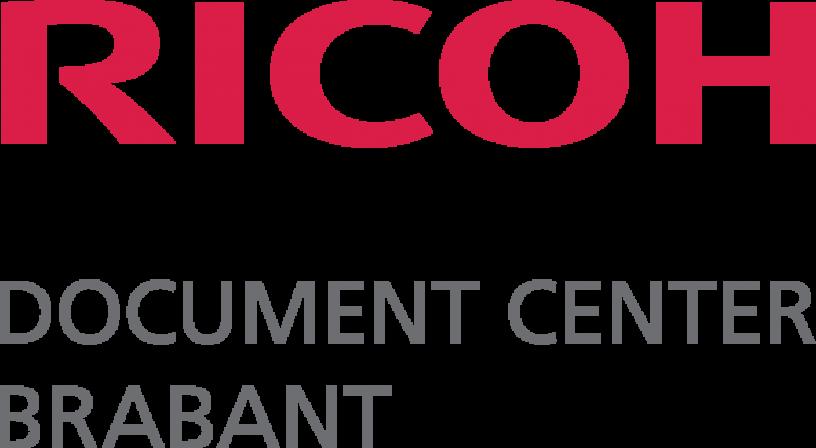 Logo Ricoh Document Center Brabant