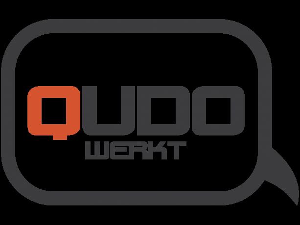Logo Qudo Werkt