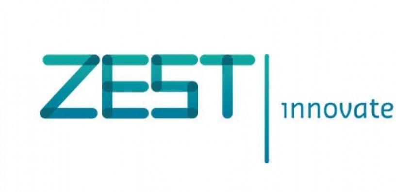 Logo Zest Innovate