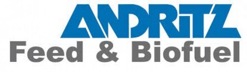 Logo Andritz Feed & Biofuel