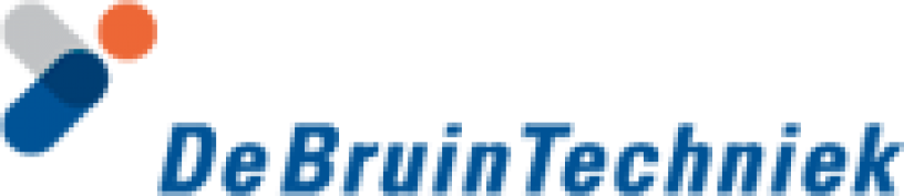 Logo De Bruin Techniek Groep