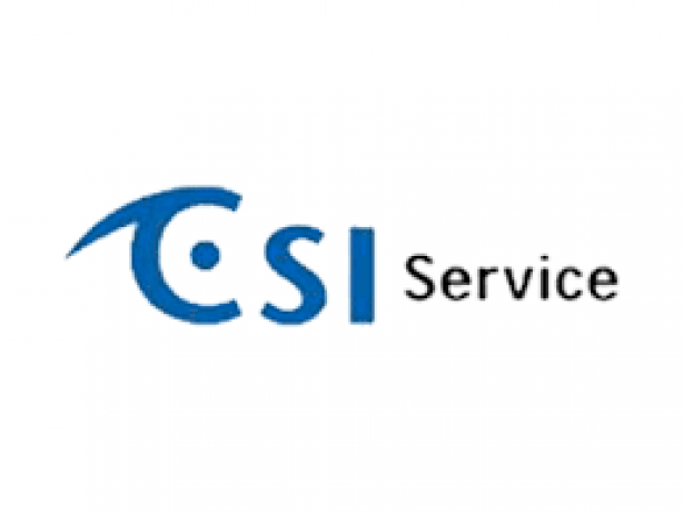 Logo CSI Service